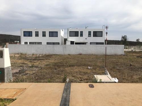 Oportunidad De Inversión En Terrenos Habitacionales En Querétaro