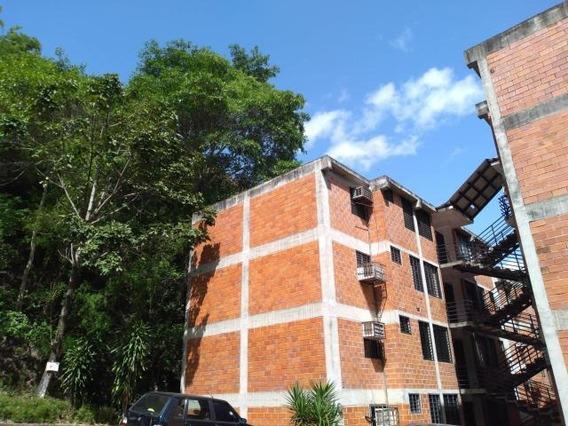 Apartamento En Venta Las Chimeneas 20-20382 Mz