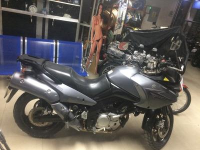Moto Suzuki Vstrom Dl650