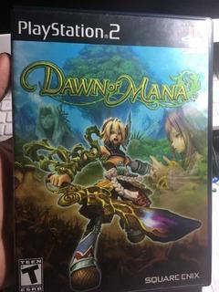 Dawn Of Mania