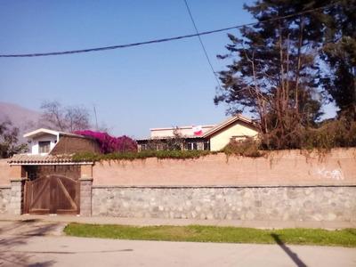 Ocasion Casa En Venta Como Terreno