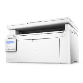 Multifuncional Hp Laserjet Pro Mfp M132nw - G3q62a 696