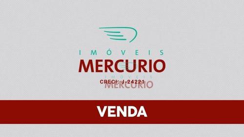 Imagem 1 de 1 de Terreno À Venda, 274 M² Por R$ 180.000,00 - Vila Nova Paulista - Bauru/sp - Te1356