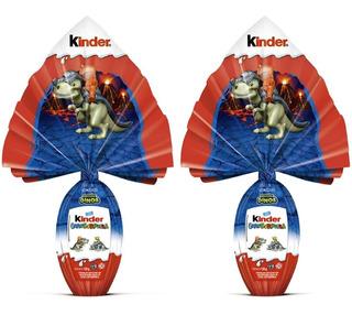 Huevo Kinder 150grs Edición Dinos - Barata La Golosineria