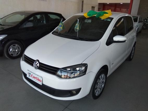 Volkswagen Fox 1.6 Vht Trend Total Flex 5p