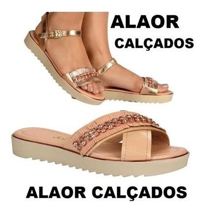 Sandália Dakota Obs: Cores E Modelos Iguais Das Fotos