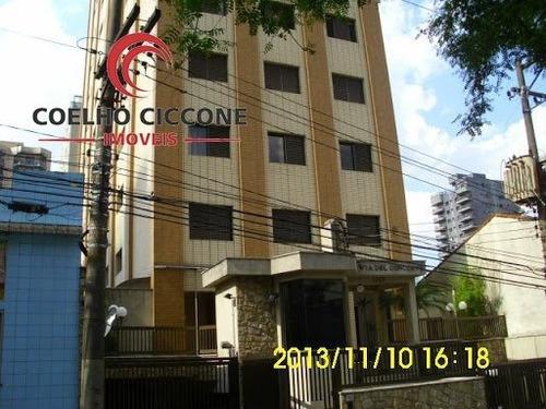 Imagem 1 de 15 de Compre Apartamento Em Santo Antonio - V-174