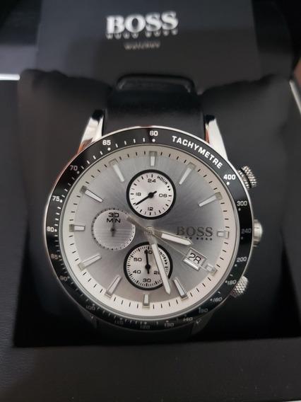 Relógio Hugo Boss Em Estado De Zero