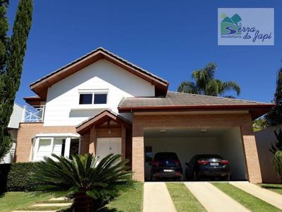 Casa Com 3 Dormitórios À Venda, 350 M² Por R$ 1.450.000 - Medeiros - Jundiaí/sp - Ca1944