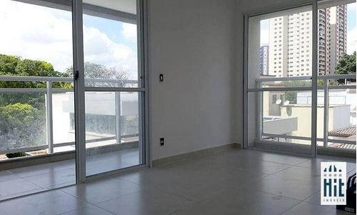 Imagem 1 de 27 de Apartamento Para Alugar, 59 M² Por R$ 2.500,00/mês - Ipiranga - São Paulo/sp - Ap4180