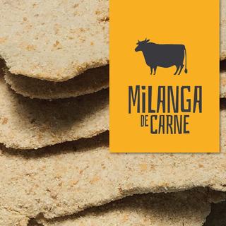 Milanesas De Nalga X3 Kg Carne De Calidad Superior