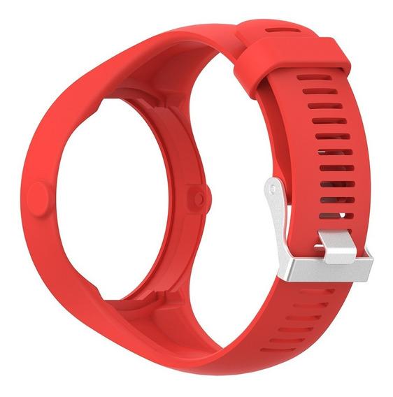 Correas / Extensible Para Reloj Polar M200