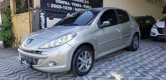 Peugeot 207 Xr Sport 1.4