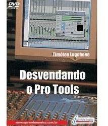 Dvd Desvendando O Pro Tools