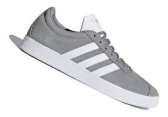 Tênis adidas Vl Court 2.0 Original + Nf