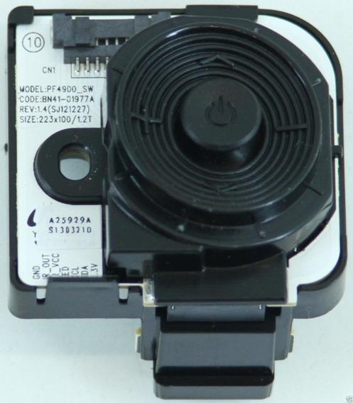 Bn41-01977a Bn61-08852a 50pb450 Key Button Power On/off Sams