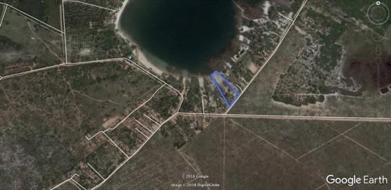 Sítio Em Zona Rural, Nísia Floresta/rn De 0m² À Venda Por R$ 150.000,00 - Si278983