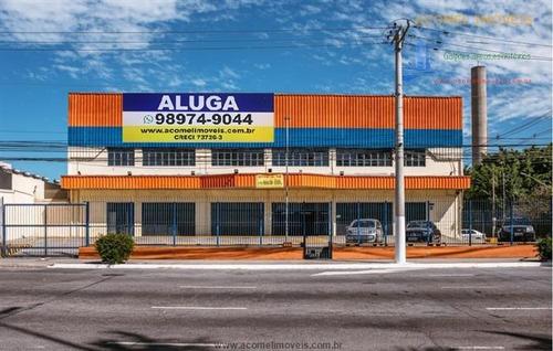 Imagem 1 de 29 de Lojas Para Alugar  Em São Paulo/sp - Alugue O Seu Lojas Aqui! - 1468658