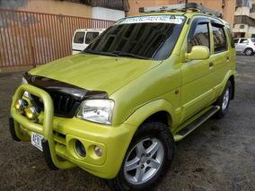Toyota Terios 2005 Full Equipo