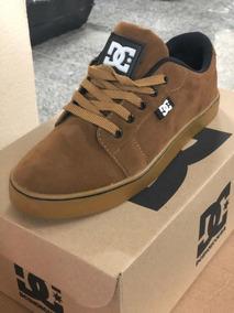 Tênis Dc Shoes Lançamento2019 Skate-street-moda-cruiser!