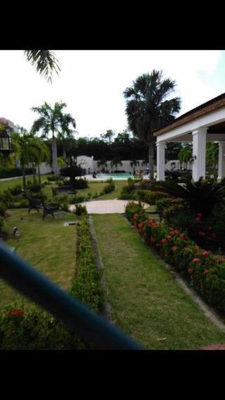 Alquilo Hermoso Apartamento Con Piscina En Cerro Alto