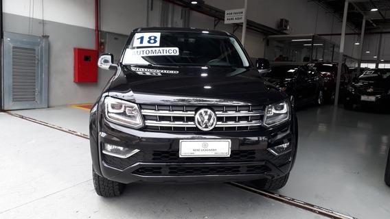 Volkswagen Amarok 2.0 Highline Cab. Dupla 4x4 4p 2018