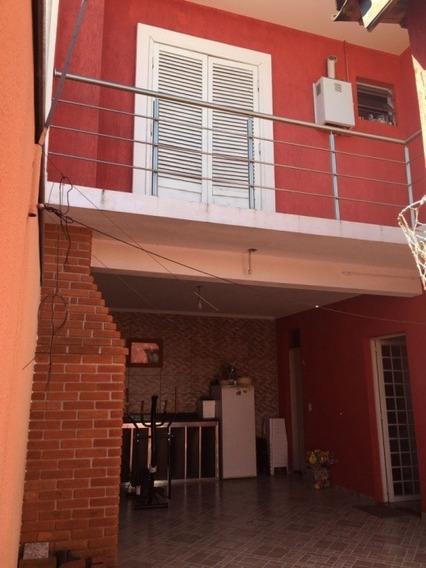Venda Sobrado Sorocaba Brasil - 2857