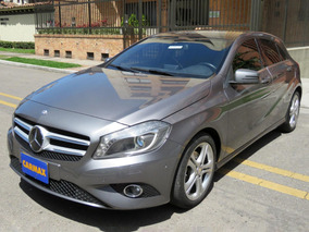 Mercedes Benz A 200 Aut Sunroof 2015