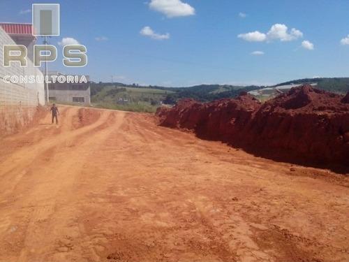 Imagem 1 de 7 de Terreno Industrial Na Fernão Dias E Dom Pedro I - Ar00065 - 68410751