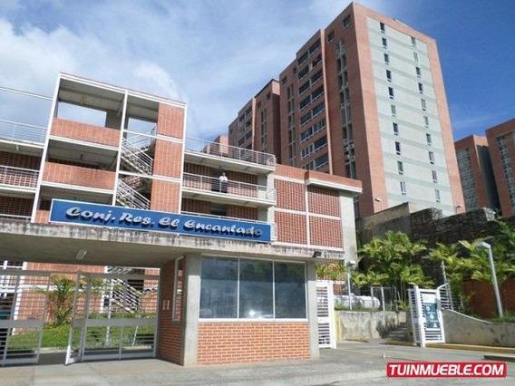 Gina Briceño Vende Apartamento En El Encantado - 19-16413
