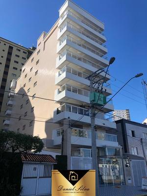 Lindo Apartamento Novo Com Financiamento Direto Ou Bancario