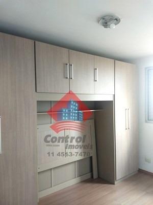 Imagem 1 de 14 de Apartamento - Ref: 02980