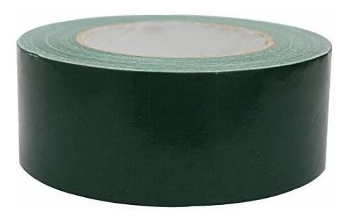 WELSTIK- Cinta adhesiva de grado profesional 75 mm x 41 m cinta de color pa/ño impermeable para conductos 7.5 mm de espesor amarillo