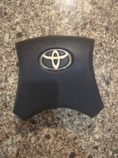 Air Bag Volante Toyota Fortuner, Hilux Y Corolla 2013 / 2015