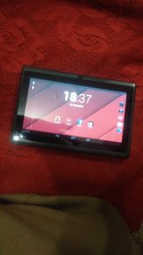 Tablet Navcity Nt-1711 Wifi 4gb Dualcore A23 Android 4.4