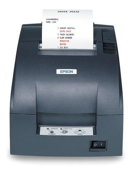 Impresora Epson Tm-u220