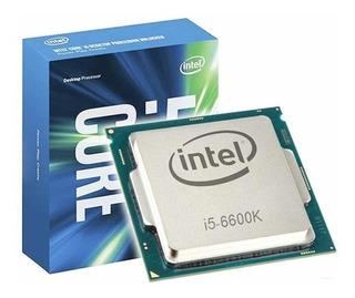 Combo I5 6600k + Gigabyte Z170 Gaming K3