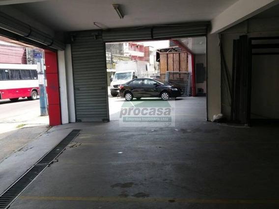 Loja Para Alugar, 1400 M² Por R$ 20.000,00/mês - Centro - Manaus/am - Lo0171