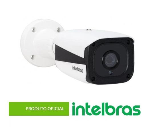 Câmera Intelbras Bullet Onvif Ip Vip1120b G2 Alta Definição