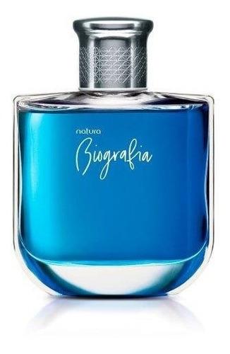Perfume Natura Biografia Clasico Masculino 100 Ml