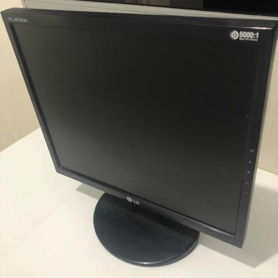 Monitor Lg Flatron L1753t 17