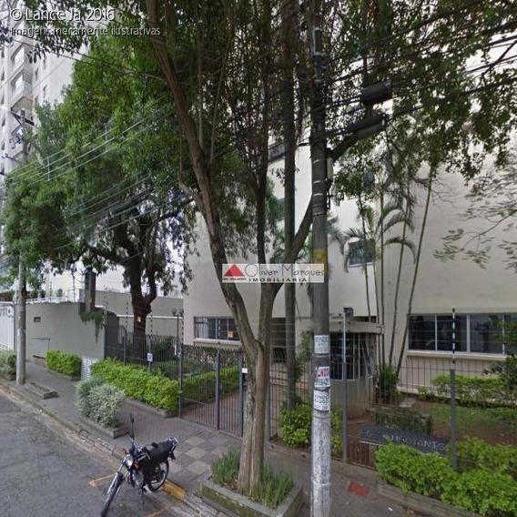 Apartamento Residencial À Venda, Butantã, São Paulo - Ap5300. - Ap5300