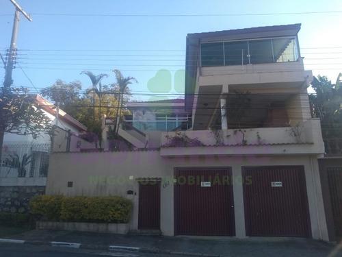 Imagem 1 de 20 de Casa A Venda, Jardim Santo Antônio, Caieiras - Ca10668 - 69537764