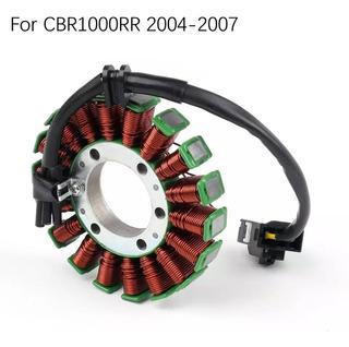 Stator Honda Cbr1000 2004-2007 Envio Gratis Nuevo