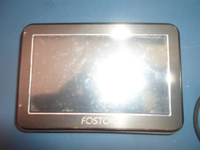 Gps Foston Fs-460dt