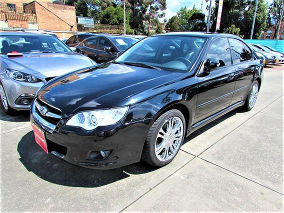 Subaru Legacy Sedan Mec 2 Gasolina