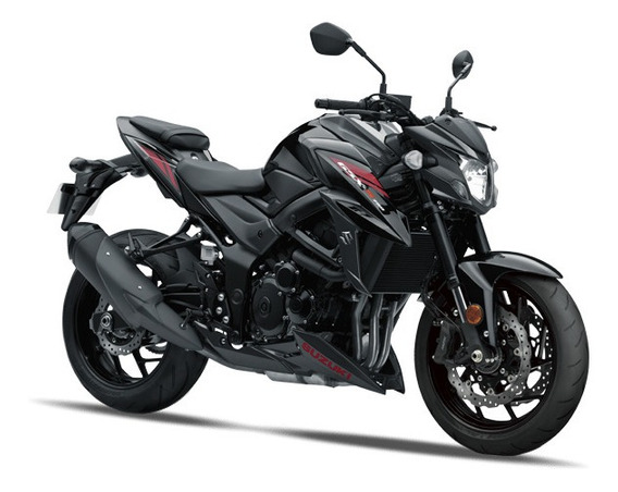 Suzuki Gsx-s750a 0km 2020 - ( F)