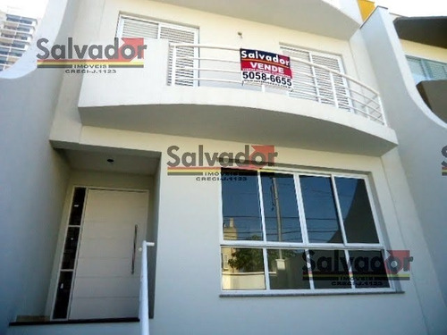 Sobrado Na Rua Dr Mário Vicente - Ipiranga  -  São Paulo - 371