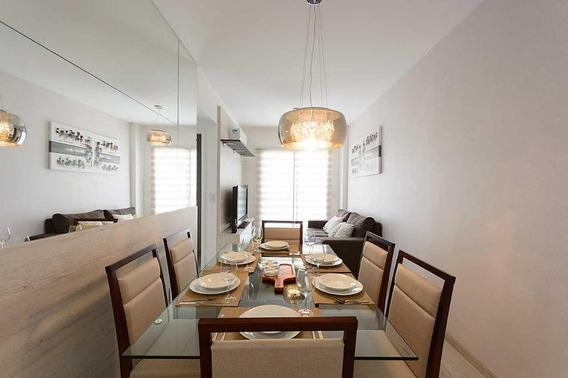 Apartamento À Venda, 50 M² Por R$ 402.000,00 - Tatuapé - São Paulo/sp - Ap19885