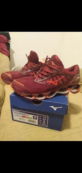 Mizuno Waveprophecy9 Numero 39